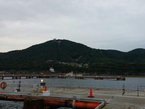 須磨海づり公園