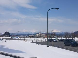 in青森県②
