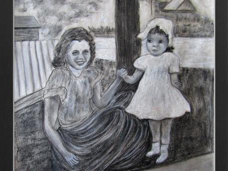 Mary Cassatt: My Inspiration