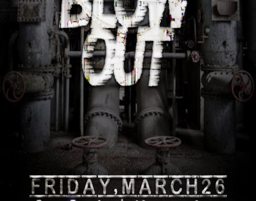 BOILER ROOM BLOW OUT! CLUB OPENING NIGHT