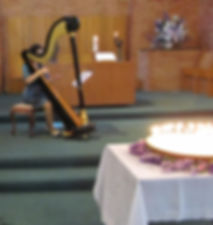 Music for Uniting Church Blackburn