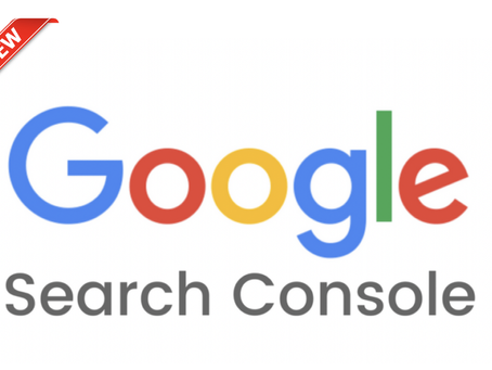 KNOW MORE ABOUT YOUR WEBSITE WITH GOOGLE SEARCH CONSOLE