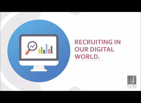 Recruiting In Our Digital World
