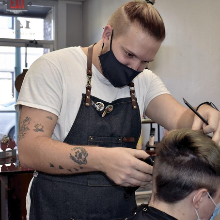 The HairLoft finds home downtown