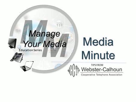 Webster-Calhoun Cooperative Telephone Association is Online!