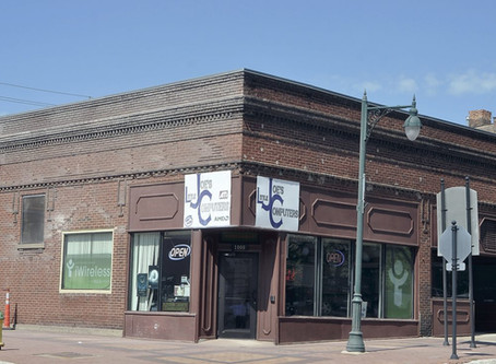 Project will spruce up building facades in Fort Dodge