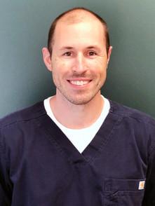 Dr. John Biegert, DDS