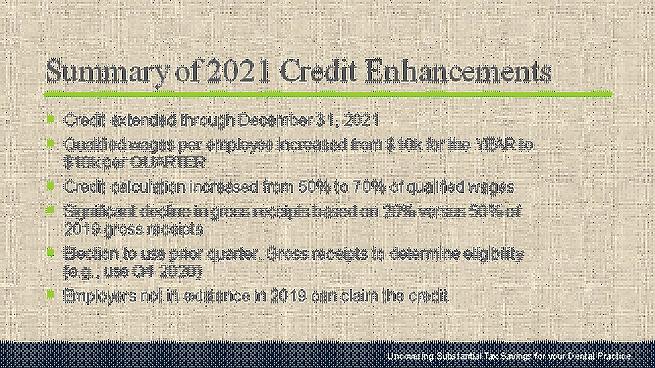 2021 Crediut enhanements.png