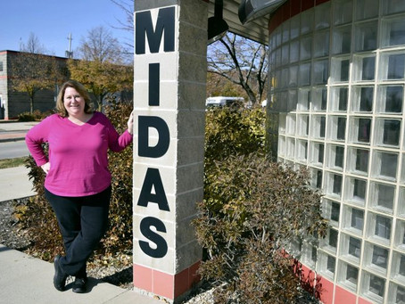 MIDAS offers small business loans