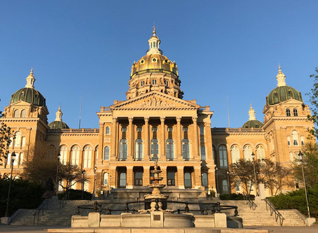 Child care access, quality a key issue for 2020 Iowa legislature