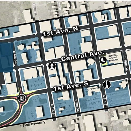 New Central Avenue plan to be introduced