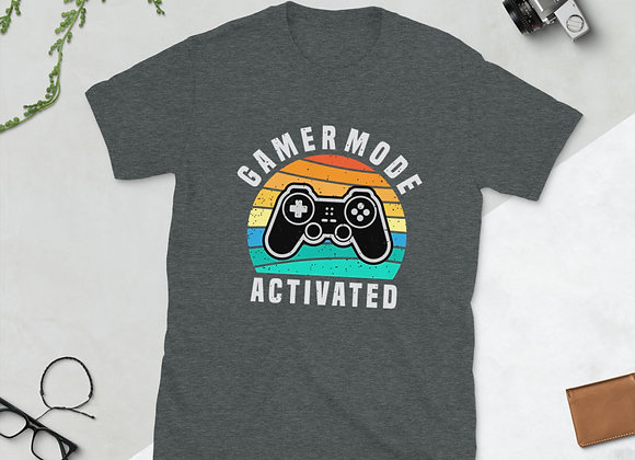 Gamer Mode Activated