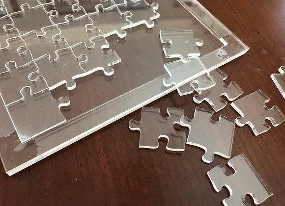 Darn Near Impossible Puzzle