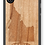 Thumbnail: Slim Wooden Phone Case | Idaho Roots