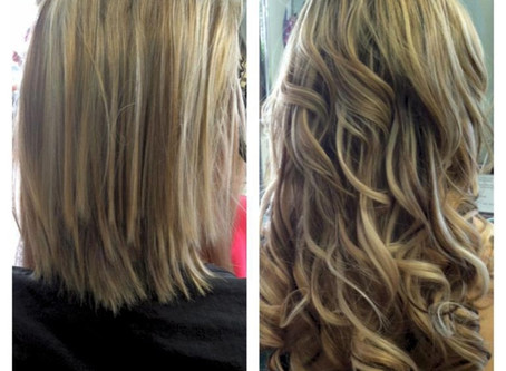 Hair Extensions - Are they worth the investment?