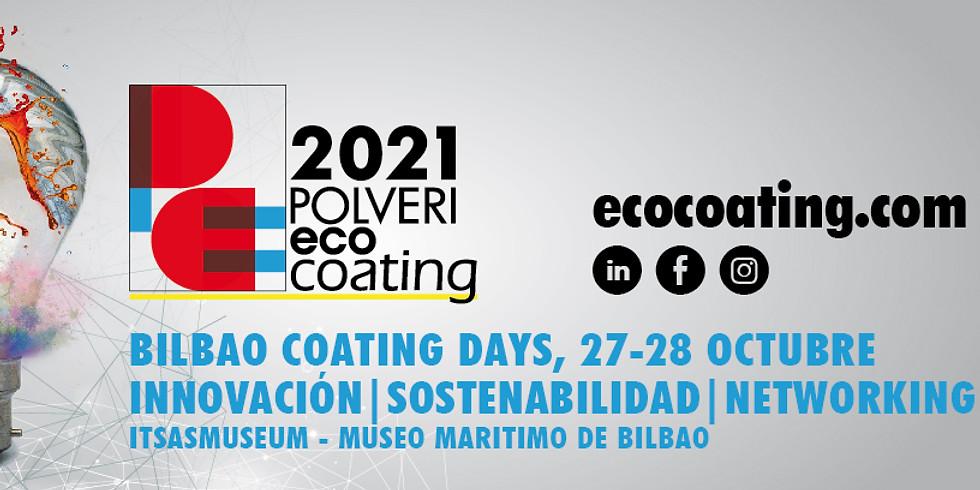 P&E Bilbao Coating Days 2021