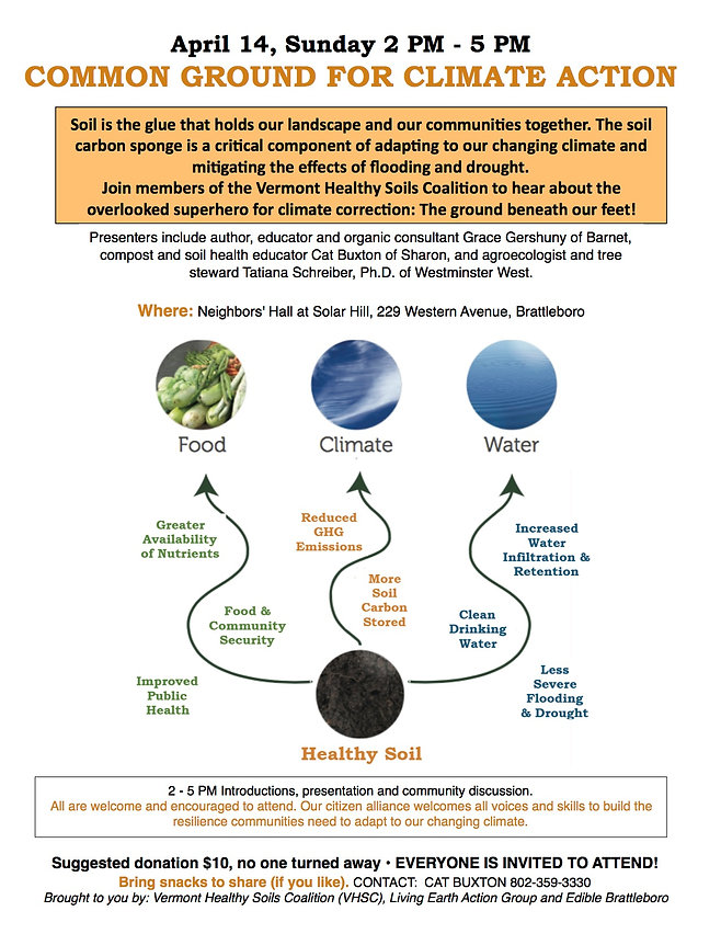 v2POSTER Common Ground for Climate Actio