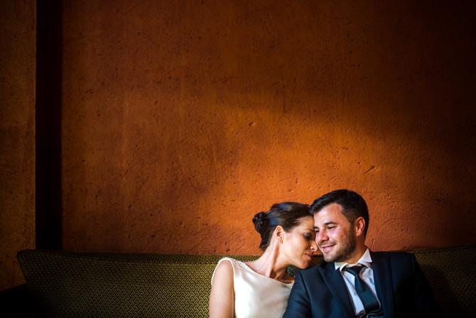 Laura + Mikel, boda en Cintruénigo