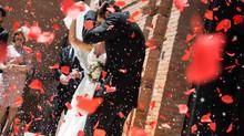 Belén + Andrés, boda entre amigos