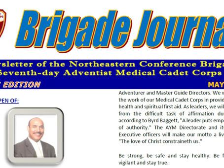 Brigade Journal May 2020
