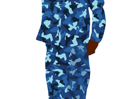GCO #13 updated...Uniforms