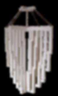 Optimus Lamp Led Chandlier