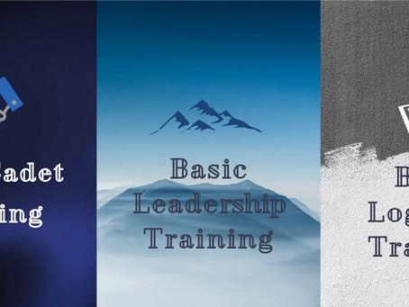 TrainingTracks are online!