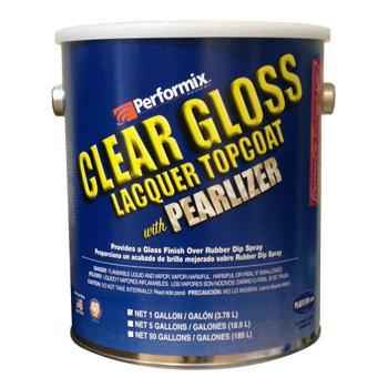 1Ltr PlastiDip Pearlizer Gal RDS (Ready To Spray)