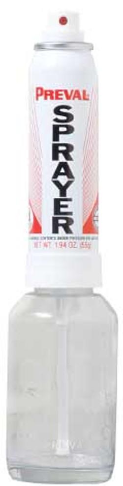 Spray-System