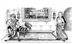 Tite-Jeanne et le prince