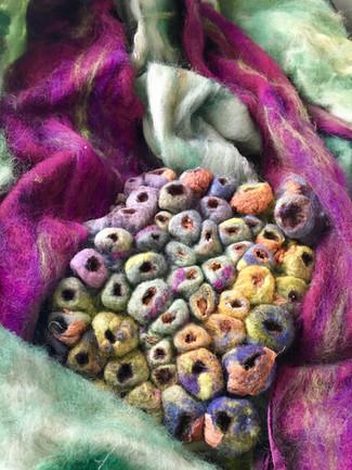 Oursins-fleurs