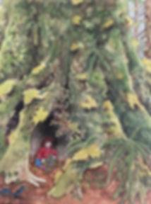 Maxine's Treee