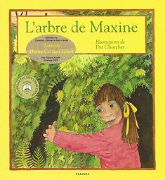 L'arbre de Maxine