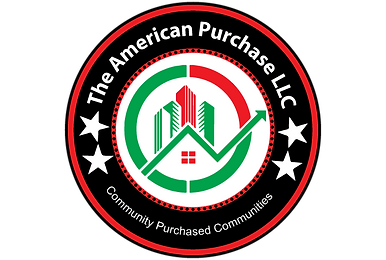 The American Purchase, LLC.- A Full Service Real Estate Investing and Education Firm Providing Real Estate Solutions to High Net Worth Individuals and Retail Investors, while Educating Novice Real Estate Entrepreneurs and Investors.