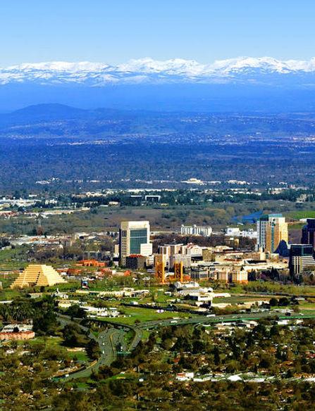 Sac City Aerial