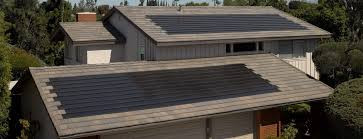 Solar panels have become a lot cheaper over time, and with technological advances, can mirror the look of original roofing material.