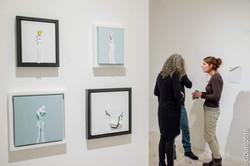 Galerie Marc Gosselin 2018