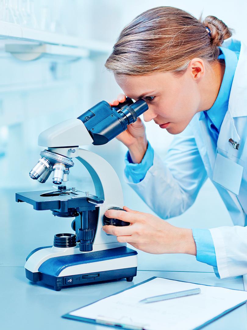 Exames Laboratoriais Avançados
