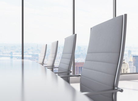 Why Your Board Members Don't Show Up