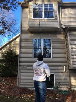 todd doing windows