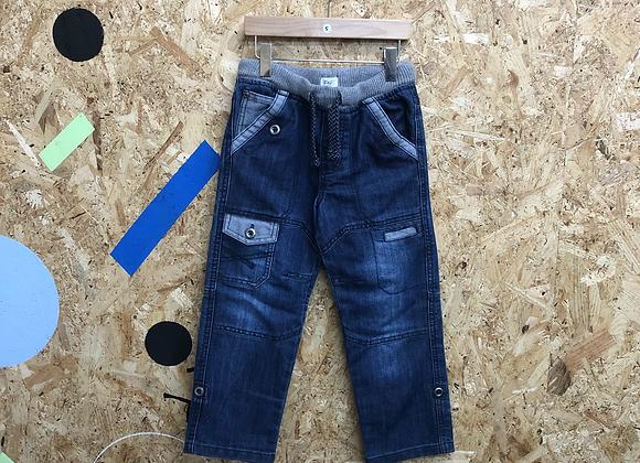 Denim Jeans Age 5