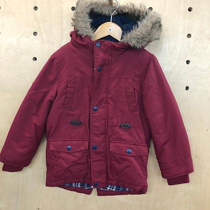 Jacket - Winter - Age 4