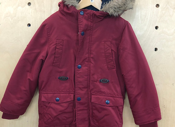 Jacket - Winter - Age 4