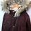 Thumbnail: Jacket - Parka, Fleece Lined - Age 12