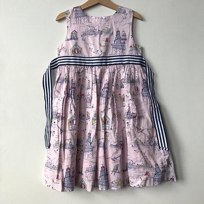 Dress - Pink - Age 5