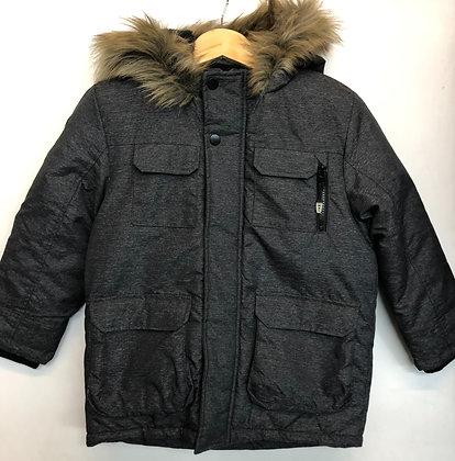 Jacket - George parka - Age 7