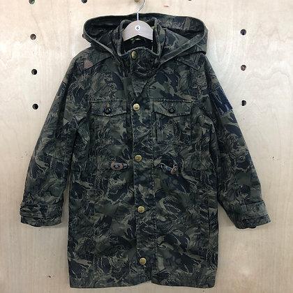 Jacket - Denim - Age 6
