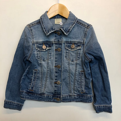 Jacket - Zara denim - Age 6
