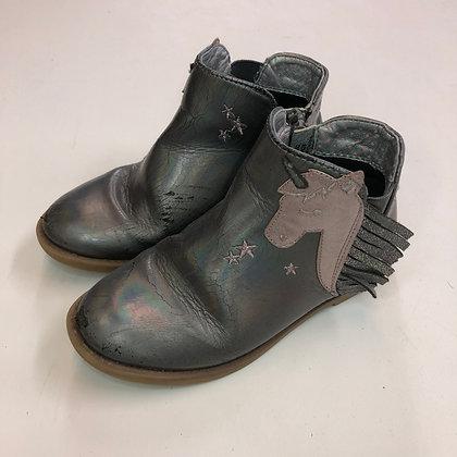 Boots - Unicorns - Shoe size x