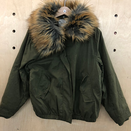 Jacket - Winter - Age 7